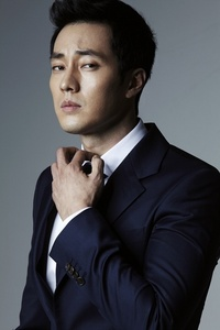 When was Ji Sub born?