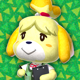 Nintendo characters - What is Isabelle's name in Spanish?
