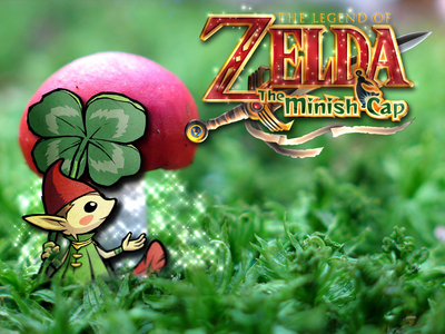 THE LEGEND OF ZELDA: THE MINISH 캡, 모자 - When was the game first released?