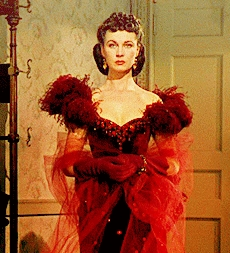How old was Vivien Leigh when she made Gone With The Wind?