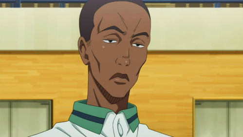 Papa Mbaye Siki is Voiced by:____________.