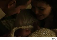 """T/F: Emma realizes just how much her parents wanted her after seeing her nursery in their former schloss in the episode """"Lady of the Lake."""""""