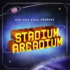 What is the name of the last song on the album, Stadium Arcadium?