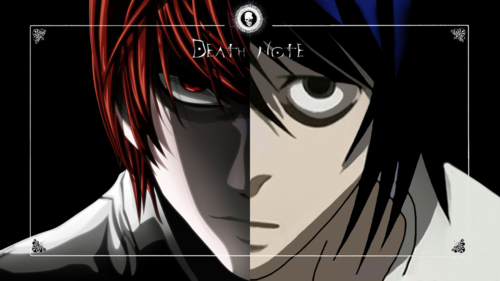 True or False: L & Light were both voiced by Canadians in the English dubbed version of Death Note.
