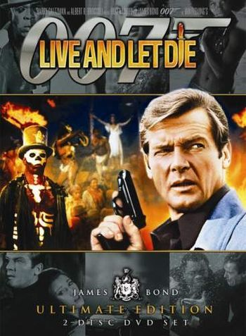 "What year was ""Live And Let Die"" released"