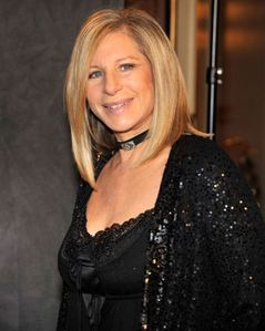 Barbra's birthstone is diamond