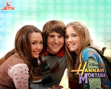Do I like 'Hannah Montana'??!!