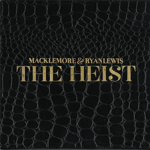 What is my fave song from Macklemore's Heist?