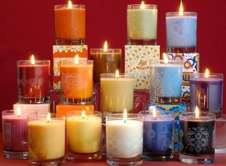 ☆What Are Aromatherapy Candles Designed For?☆