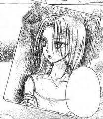 What was Kaoru-senpai's flower name ?