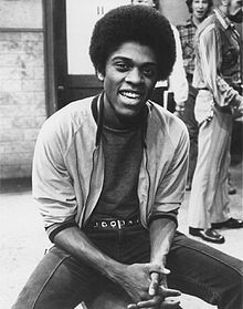 "Veteran stage, film and টেলিভিশন actor, Lawrence Hilton-Jacobs, portrayed Michael's father, Joseph Jackon, in the 1992 mini-series, ""The Jacksons: The American Dream"""