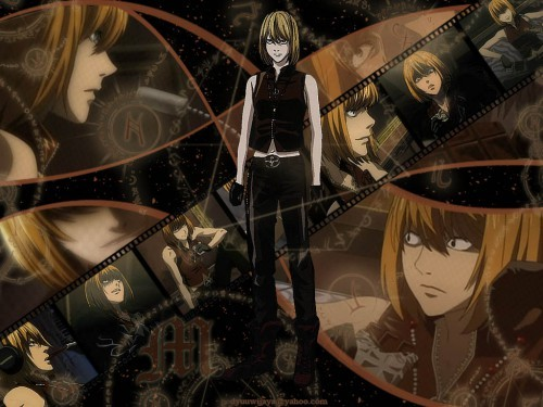 Who voiced Mello in the English dub?