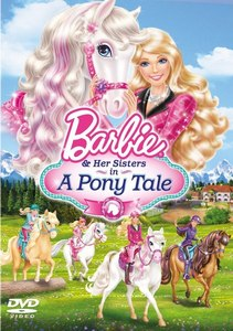 Who is the Director of barbie and her sisters in Ponytale?