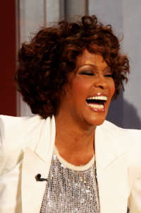 Whitney Houston passed away just a day before the Grammy Awards on February 12, 2012