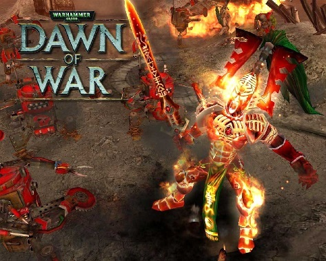 How many races are there in Dawn of War