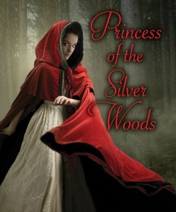 "Who is the author of ""Princess of the Silver Woods""?"