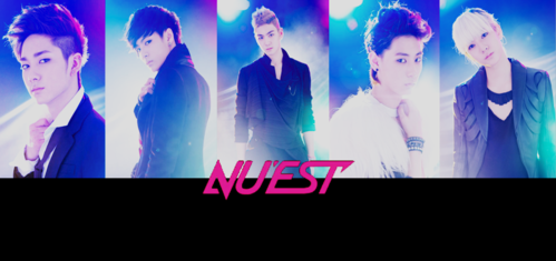 What are NU'EST fans called?