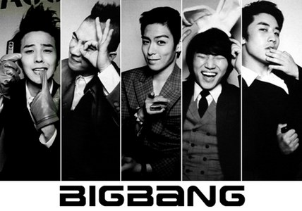 What are Big Bang fans called?