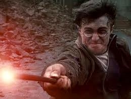 Which Hogwarts House was feeding Rita Skeeter false information just because they hated Gryfindor?