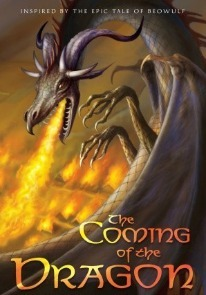 """Who is the author of """"The Coming of the Dragon""""?"""