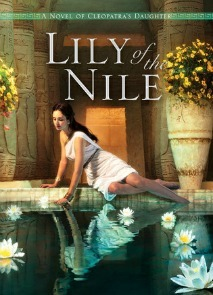 """Who is the 作者 of """"Lily of the Nile""""?"""