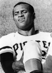 On New Year's Eve 1972, Roberto Clemente's life was tragically cut short in a plane crash