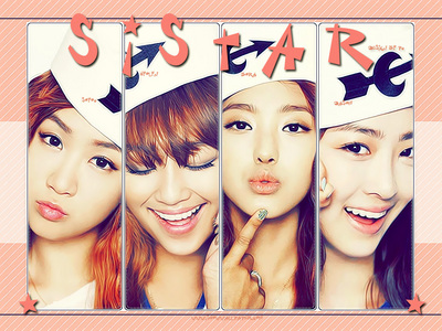 What are Sistar fans called?