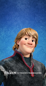 What is Kristoff's full name?