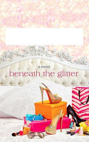 Who is the author of 'Beneath the glitter'?