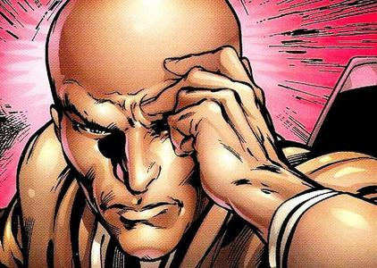 MARVEL COMICS - What is Professor X's full name?