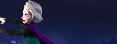 Who sings Let It Go from Frozen?