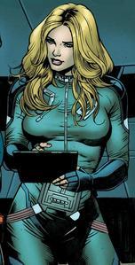 MARVEL COMICS - What is Ms Marvel's full name?