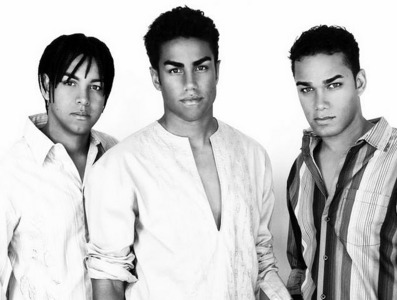 3T, which consisted of Michael Jackson's three nephews, was the second R&B vocal group to sign with MJJ Records back in 1994