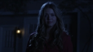 How many people were in Alison's room the night she faked her disappearance?