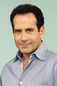 Where is Tony Shalhoub born ?