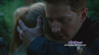 """Who did Charming say this to: """"Stay away from my daughter"""""""