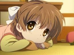What's the cause of Ushio's death??