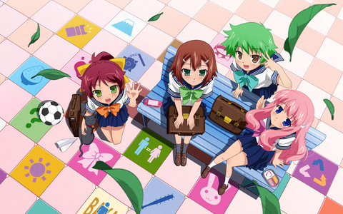 Who is the hideyoshi there??