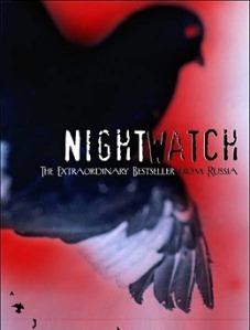 "Who is the mwandishi of ""Night Watch""?"