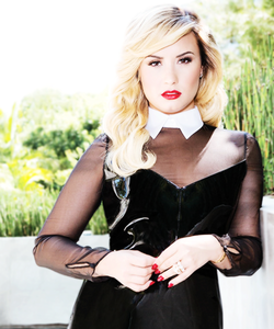What is Demi Lovato's full name?