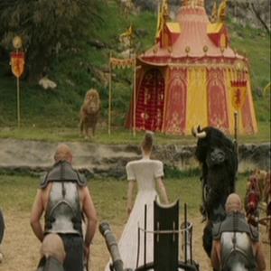 How long ago was it since Jadis last met Aslan?