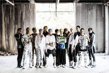 Who is oldest in Topp Dogg?