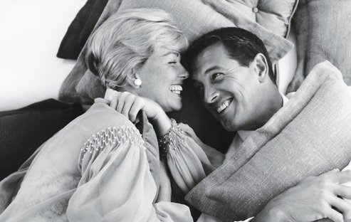 Rock Hudson and Doris Day co-starred in 3 films together. Which of the following is NOT one of them?