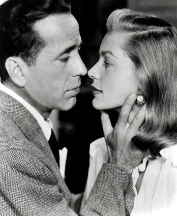 What did Bogart usually call Lauren?