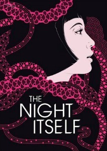 "Who is the author of ""The Night Itself""?"
