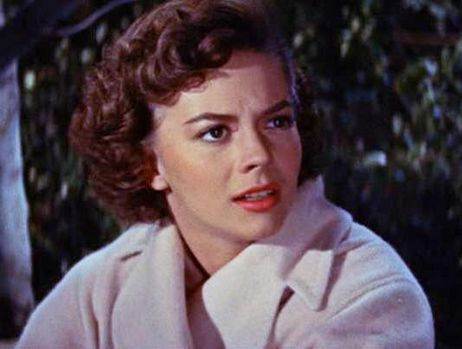 What's the name of Natalie Wood's character in the film?
