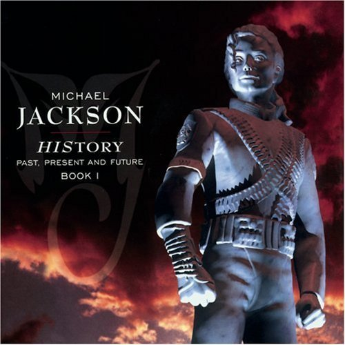"Released on June 20, 1995, ""History"" contained a greatest hits package alongside new songs written 或者 co-written 由 Michael Jackson"