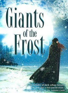 "Who is the author of ""Giants of The Frost""?"