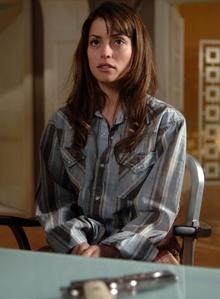 Sam kills Madison.
