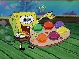 What Is The Secret Ingredient In The Krabby Patties